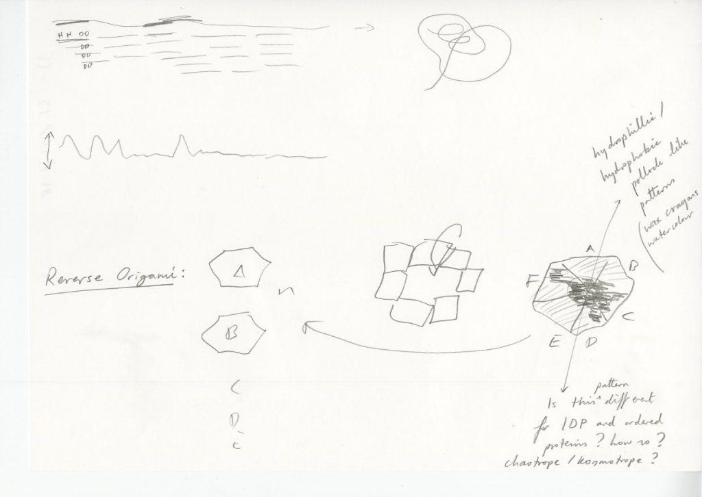 Origami Diagrams Evrise